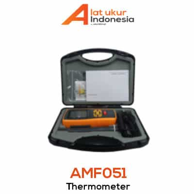 Alat Ukur Kelembaban dan Suhu AMTAST AMF051