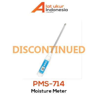 Alat Ukur Kelembaban Tanah Lutron PMS-714