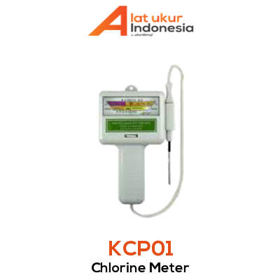 Alat Ukur Klorin Air AMTAST KCP01