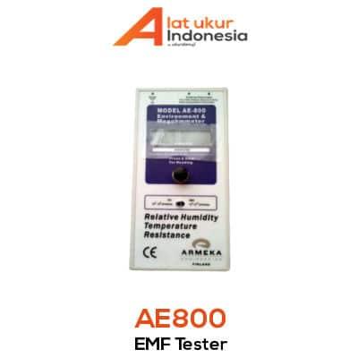 Alat Ukur Megohmmeter AMTAST AE800