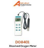 Alat Ukur Oksigen Dalam Air AMTAST DO8401