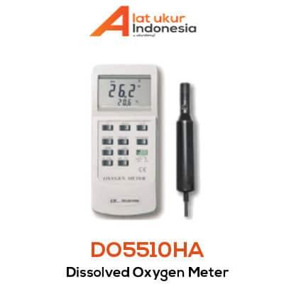 Alat Ukur Oksigen Larut Dalam Air AMTAST DO5510HA