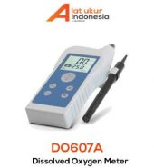 Alat Ukur Oksigen Terlarut AMTAST DO607A
