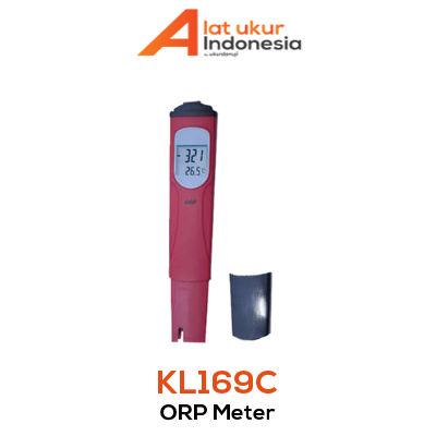 Alat Ukur ORP AMTAST KL169C