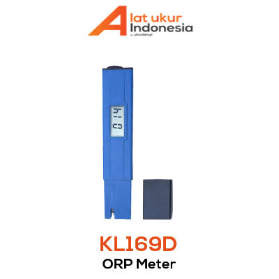 Alat Ukur ORP AMTAST KL169D