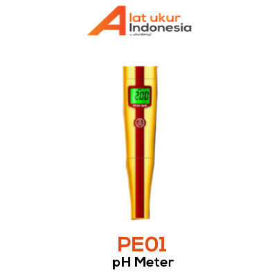 Alat Ukur pH AMTAST PE01