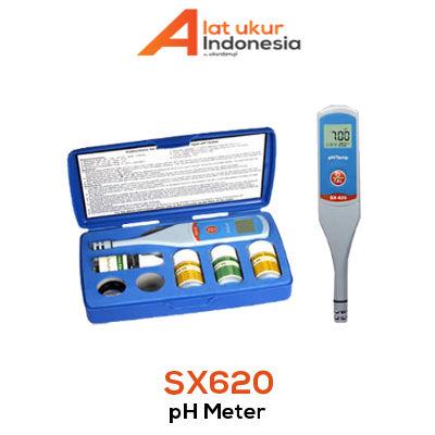 Alat Ukur pH AMTAST SX620