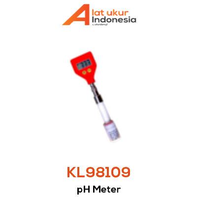 Alat Ukur pH Kulit Buah AMTAST KL98109