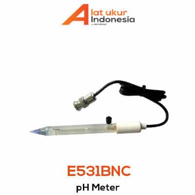 Alat Ukur pH Meter AMTAST E531BNC