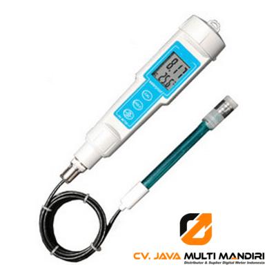 Ukur pH Meter AMTAST KL-6020