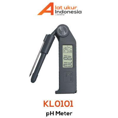 Alat Ukur pH Meter AMTAST KL0101