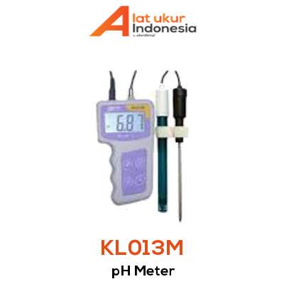 Alat Ukur pH Meter AMTAST KL013M