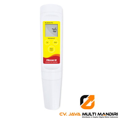 Ukur pH Meter AMTAST PH10