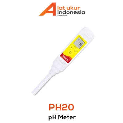 Alat Ukur pH Meter AMTAST PH20