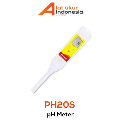Alat Ukur pH Meter AMTAST PH20S