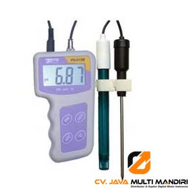 Alat Ukur pH Meter AMTAST KL-013M