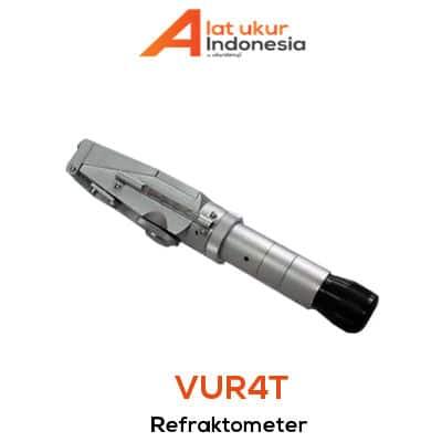 Alat Ukur Refraktometer AMTAST VUR4T