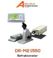 Alat Ukur Refraktometer ATAGO DR-M2 1550