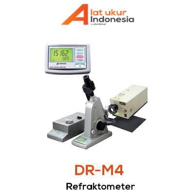 Alat Ukur Refraktometer ATAGO DR-M4