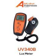 Alat Ukur Sinar Ultraviolet AMTAST UV340B
