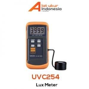 Alat Ukur Sinar Ultraviolet AMTAST UVC254