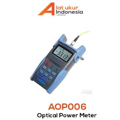 Alat Ukur Sinyal Optik AMTAST AOP006