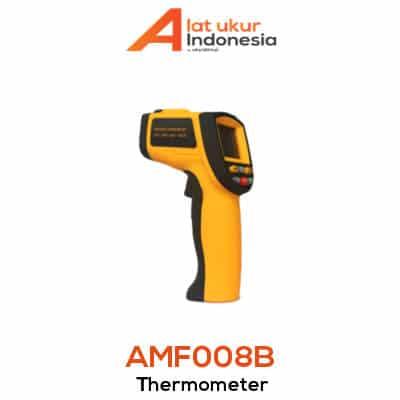 Alat Ukur Termometer AMTAST DM6801B