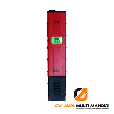 Alat Ukur Tingkat Keasaman dan Kebasaan AMTAST PHX-01