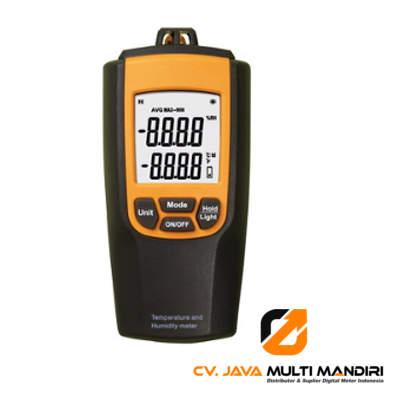 Termometer dan Kelembaban AMTAST AMA007
