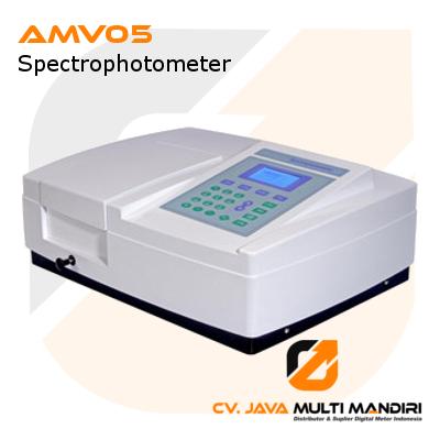 Spektrofotometer AMV05