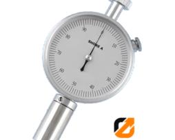 Analog Durometer AMTAST TB301A