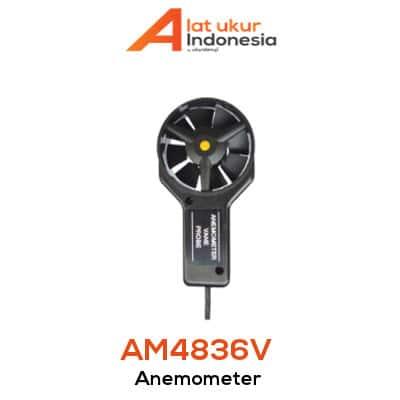 Anemometer Digital AMTAST AM4836V