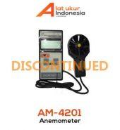 Anemometer Lutron AM-4201