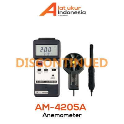 Anemometer Lutron AM-4205A