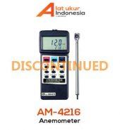 Anemometer Lutron AM-4216