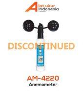 Anemometer Lutron AM-4220