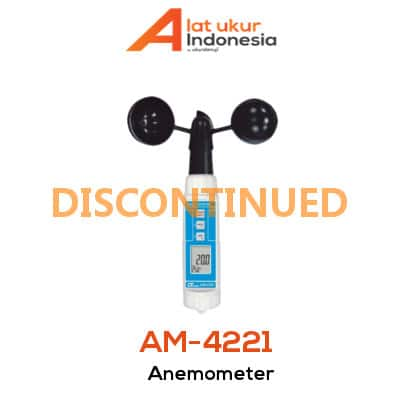 Anemometer Lutron AM-4221