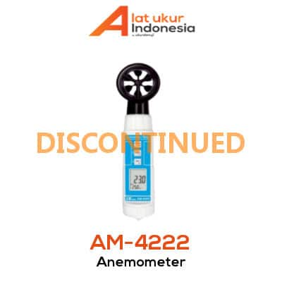 Anemometer Lutron AM-4222