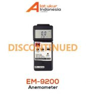 Anemometer Lutron EM-9200