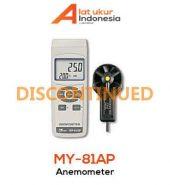 Anemometer Lutron MY-81AP