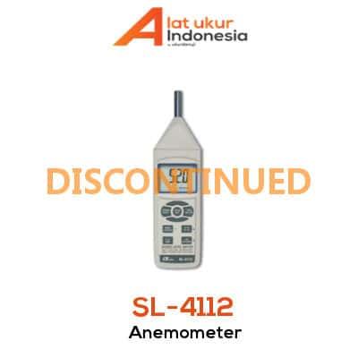 Anemometer Lutron SL-4112