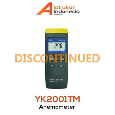 Anemometer Lutron YK2001TM