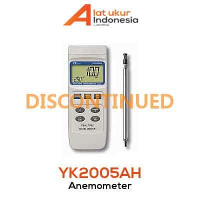 Anemometer Lutron YK2005AH