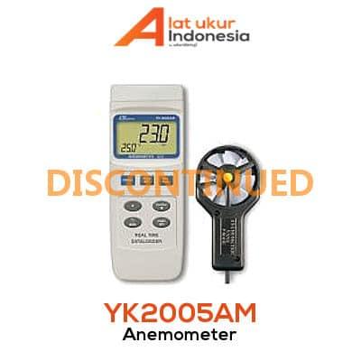 Anemometer Lutron YK2005AM