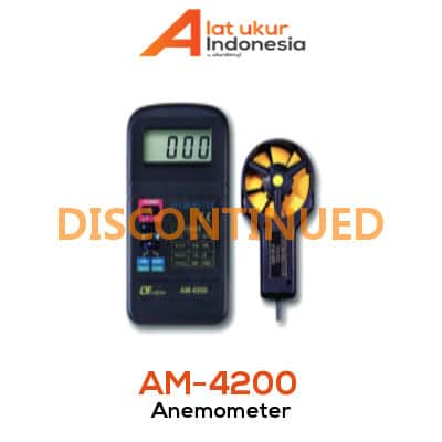 Anemometer Lutron AM-4200