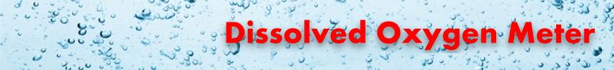 Kategori Dissolved Oxygen Meter