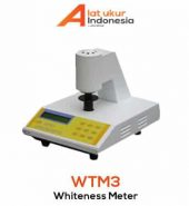 Bench Whiteness Meter AMTAST WTM3