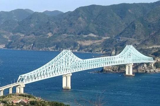 7 Model Jembatan di Dunia