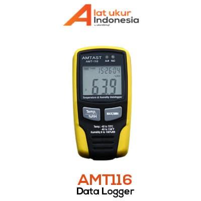 Data Logger AMTAST AMT116