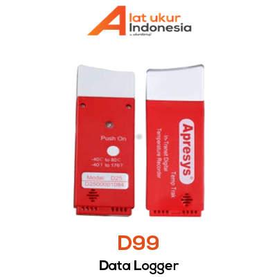 Data Logger AMTAST D99
